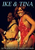 Ike & Tina - On The Road: 1971-72 [DVD]
