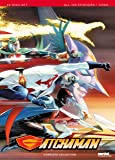 Gatchaman Complete Collection [DVD] [Import]