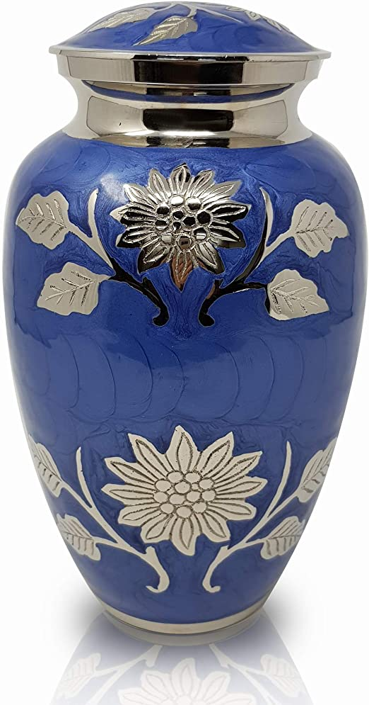 Amazon.com: Urn for Ashes, Funeral Urn, Memorial Adult ...