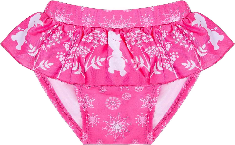 DSL Princess Girls Swimsuit Bathing Suit Swimwear Tankini Bikini Bathing Swimming Costume 2Pc