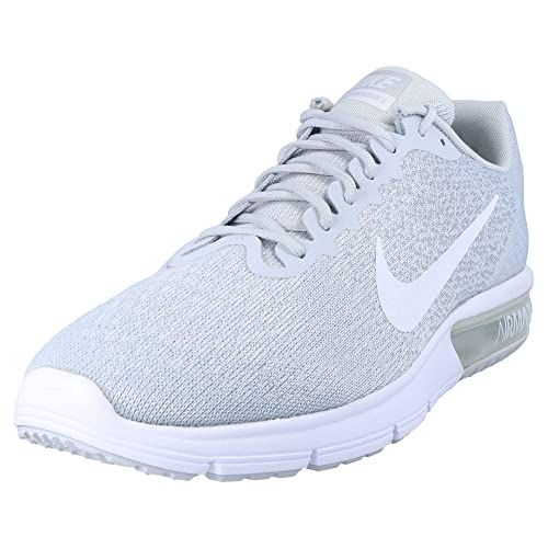 Nike air max sequent 2 amazon shoes grigio sportivo