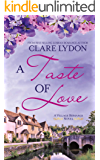 A Taste Of Love (The Village Romance Series Book 2)