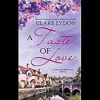 A Taste Of Love (The Village Romance Series Book 2) (English Edition)