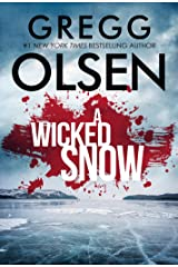 A Wicked Snow Kindle Edition