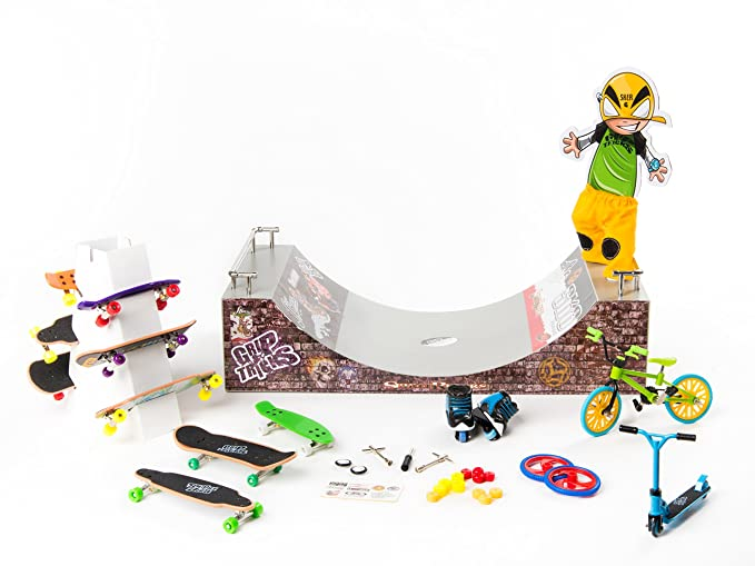Amazon.com: Grip&Tricks XTREM SHOP Kit grande de regalo ...