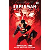 Superman - Action Comics (2016-) Vol. 1: Invisible Mafia