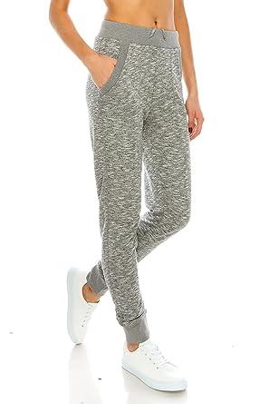 860b5e4ce813 Amazon.com  2020AVE Jogger Sweatpants For Women