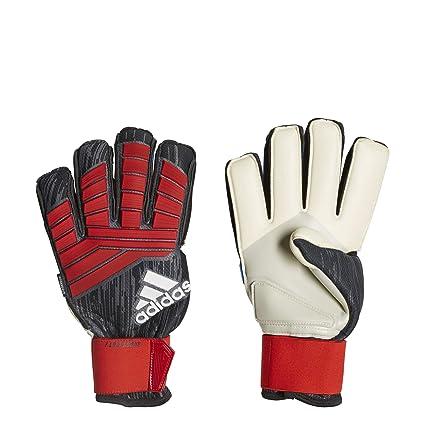 Amazon.com   adidas Predator PRO FINGERSAVE Goalkeeper Gloves Size ... 4534f0a3d5e3