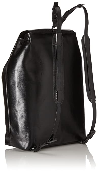 Royal Republiq Bucket, Womens Backpack, Schwarz (Black), 13x40x27.5 cm (B x H T) Royal Republiq