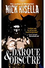 Darque & Obscure Kindle Edition
