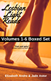 Lesbian Light Reads Volumes 1-6: Boxed Set