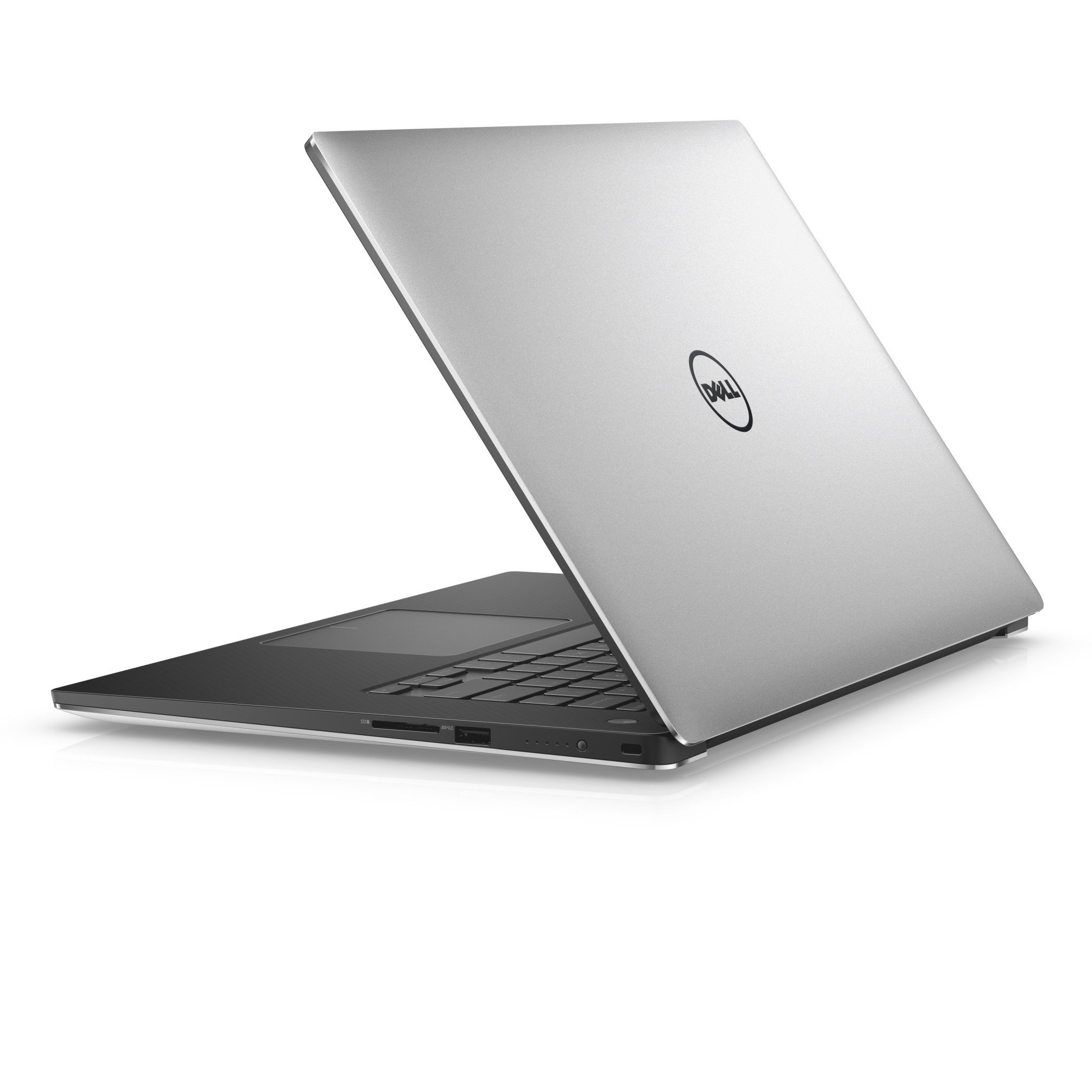Dell Precision M5520 Intel Core i7-7820HQ X4 2.9GHz 32GB 1TB SSD, Silver (Renewed)