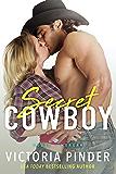 Secret Cowboy (The House of Morgan Book 14)