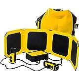 WakaWaka Base 10 Solar Power & Light Kit