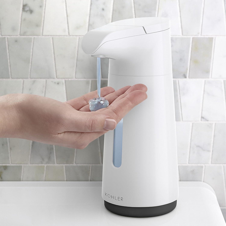 Kohler科勒自动皂液器无接触更卫生,疫情必备