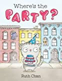 Where's the Party?: A Picture Book (Georgie and Friends)