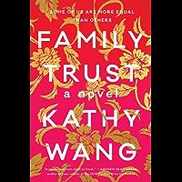 Family Trust: A Novel (English Edition)