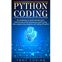 Python Coding: An introduction to neural networks and a brief overview of the processes you need to know when…