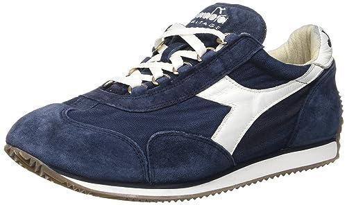 Diadora Equipe Stone Wash 12 - Plataforma Unisex Adulto: MainApps: Amazon.es: Zapatos y complementos