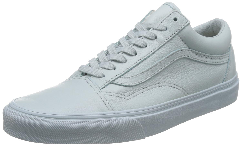 Vans Unisex Old Skool Classic Skate Shoes B074SD1ZL6 5 D(M) US / 6.5 B(M) US|Mono/Ice Flow