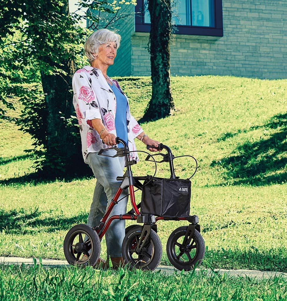DIETZ andador al aire libre TAiMA XC: Amazon.es: Salud y cuidado ...