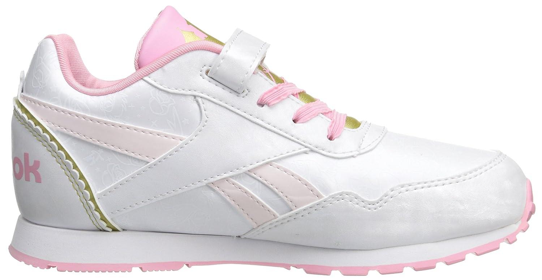 669924c6f9bd6 Reebok Sleeping Beauty 2V Running Shoe (Infant/Toddler/Little Kid)