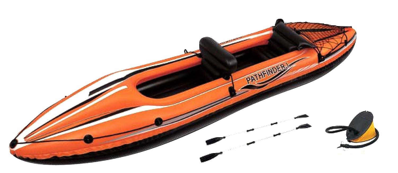 AIRJOY 2 x - Kayak hinchable: Amazon.es: Deportes y aire libre