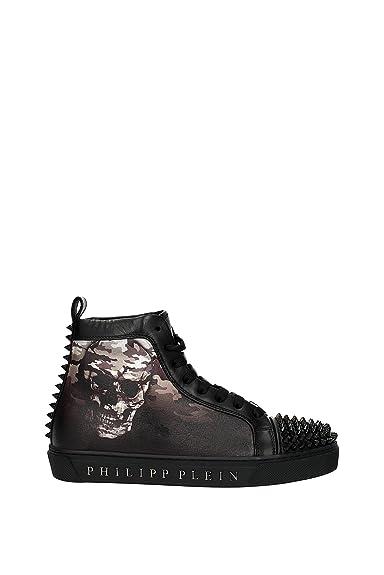 Philipp Plein Sneakers Herren - Stoff (MSC0422PLE004021K) 44 EU ... 8bb8a1c222