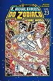Cavaleiros do Zodíaco (Saint Seiya) - Volume 23