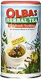 Olbas Herbal Tea By Olbas - 7 Oz