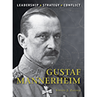 Gustaf Mannerheim (Command Book 32)