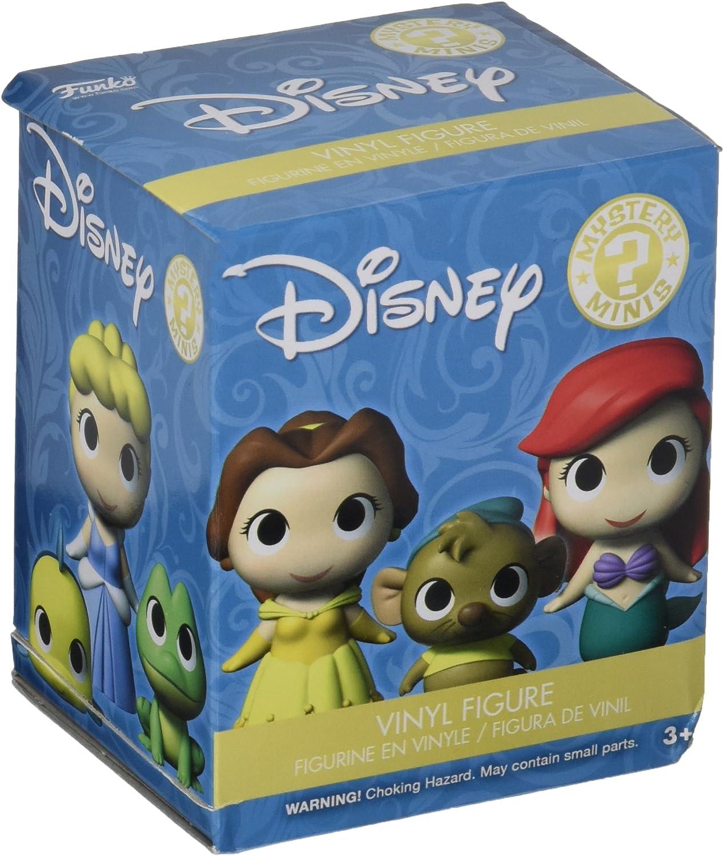 Caja sorpresa princesas Disney , Modelos/colores Surtidos, 1 ...