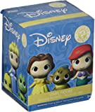 Funko 7589 Mystery Minis Blind Box Disney Princess