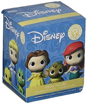Funko Caja Sorpresa Princesas Disney