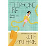 Telephone Line (The Country Club Murders Book 9)