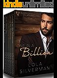 ONE IN A BILLION: Bundle of 5 Billionaire Romance Books