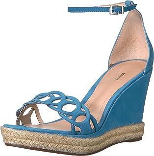 66074268f7c SCHUTZ Women s Keira Espadrille Wedge Sandal