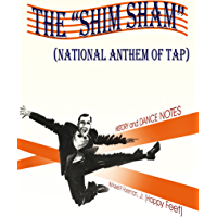 """The """"Shim Sham"""": National Anthem of Tap book cover"""