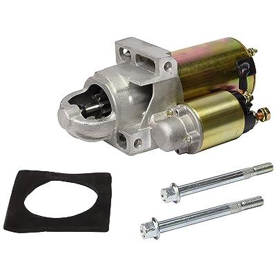 DB Electrical SDR0031-L Starter: Automotive
