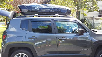 hule Motion XT Rooftop Cargo Carrier