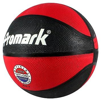 Amazon.com: ProMark regulación Tamaño – Balón de baloncesto ...