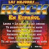 Los Mejores Rock En Espanol Volumen 1