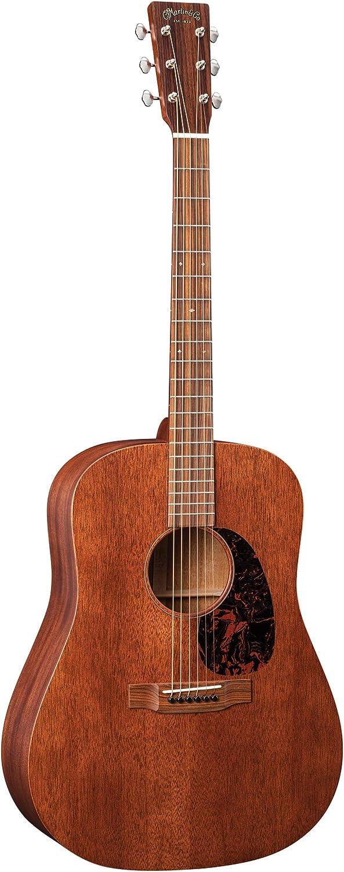 Martin Guitar D-15M Street Master Acoustic Guitar Review! 2