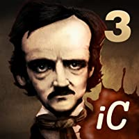 iPoe3: The Interactive and Illustrated Edgar Allan Poe