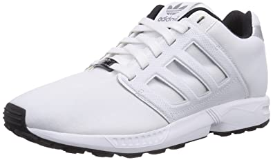 adidas zx flux schwarz weiß damen
