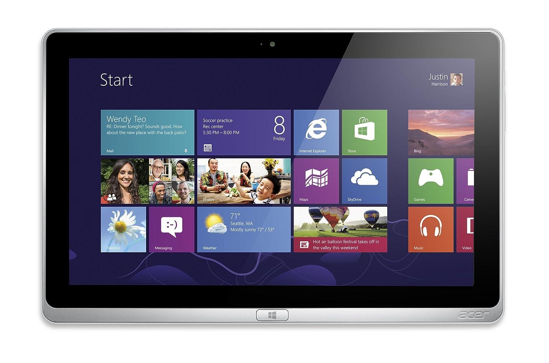 Acer Aspire P3-171 Review