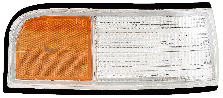 Eagle Eyes GM270-U000L Oldsmobile Driver Side Side Marker Lamp rm-EGL-GM270-U000L