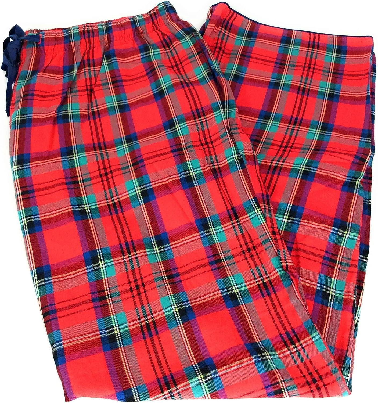 Victoria/'s..Secret Flannel Pajama Pants Christmas Large