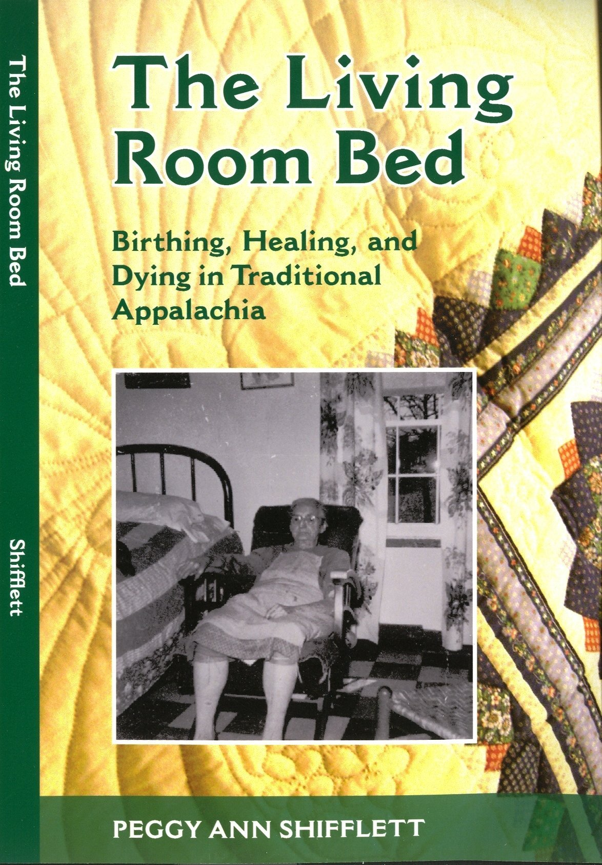 The living room bed : birthing, healing, and dying in traditional Appalachia / PDF