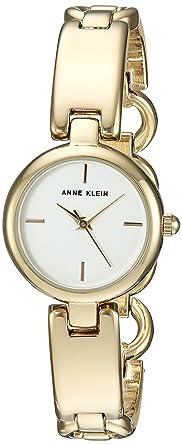 Anne Klein AK/2698SVGB Karóra